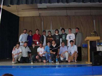 Yeshiva Atlanta Sports Awards 2005