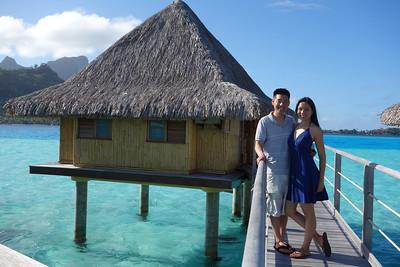 Tahiti & Bora Bora 7/2013