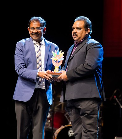 Ninaivukal Awards - 2019