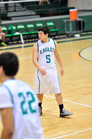 Basketball 13'-'14