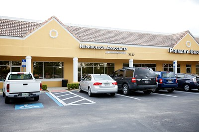 Nephrology Associates of Central Florida