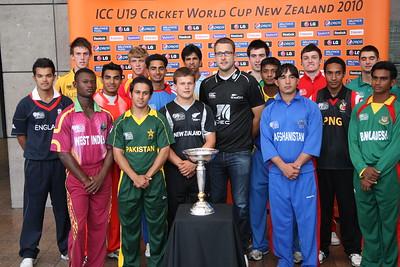 ICC U19 CWC 2010 - Opening Ceremony, 9 Jan 2010