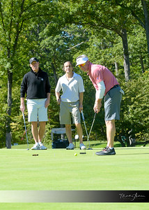 DCD Golf Outing 2015