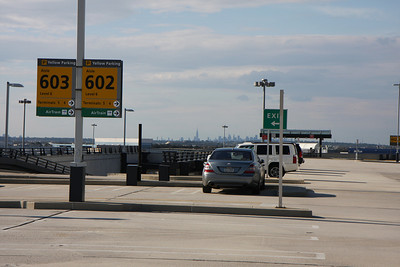 TWA Terminal JFK 2011