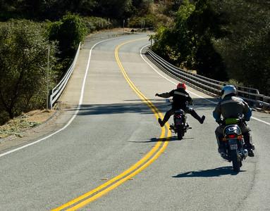Nor Cal TT 2013