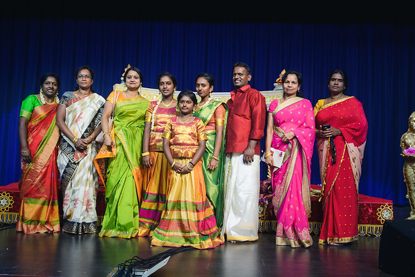 Isai Anjali -  by Lepagaran Family