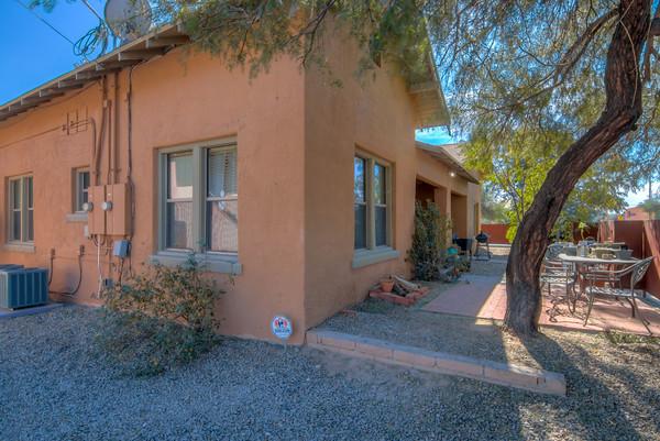For Sale 302 N. Euclid Ave., Tucson, AZ 85719