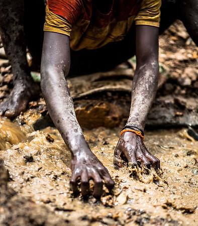 Congo Rdc - Conflict Minerals