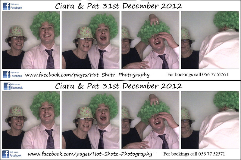 PhotoBooth Clients