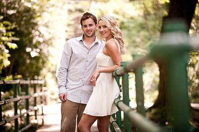 Ashley and Matt Engaged