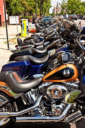 Law Ride 2009