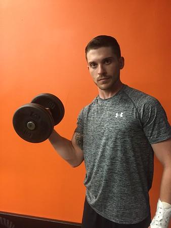 Reynolds Fitness