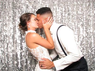 Madison & Erik's Wedding