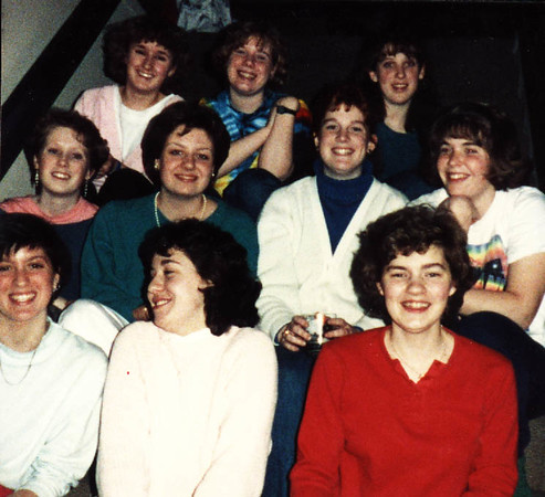 Class of 88 Greely
