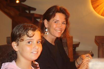 Emmanuelle et Maya