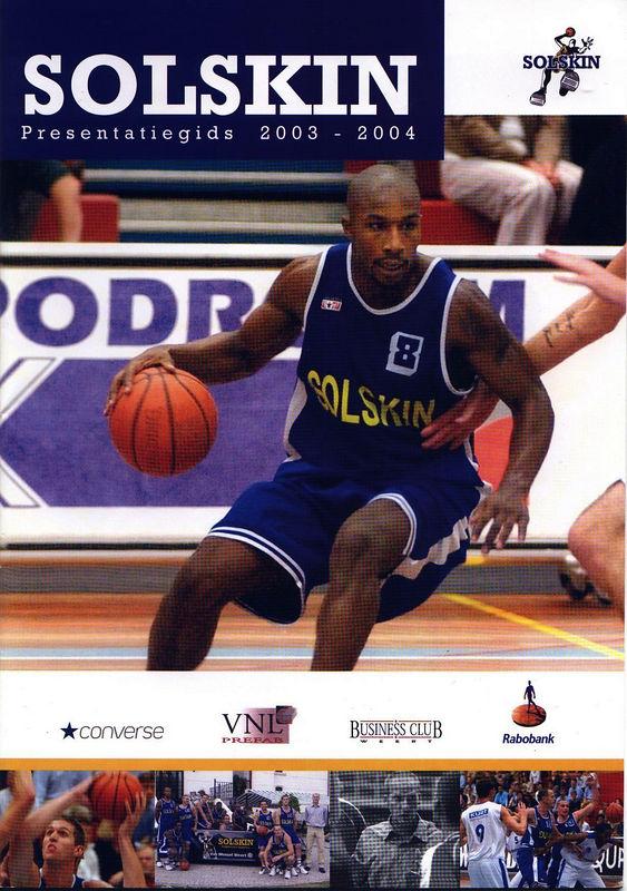 2003-2004 Basketball Season