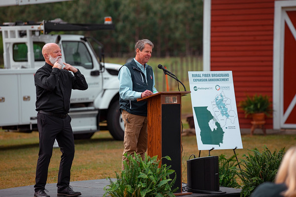 04.16.2021 Washington County Rural Broadband Announcement