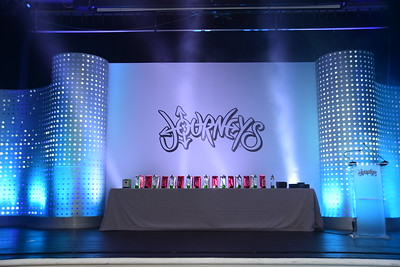 """Journey""""s 2018 Sales Conference"""