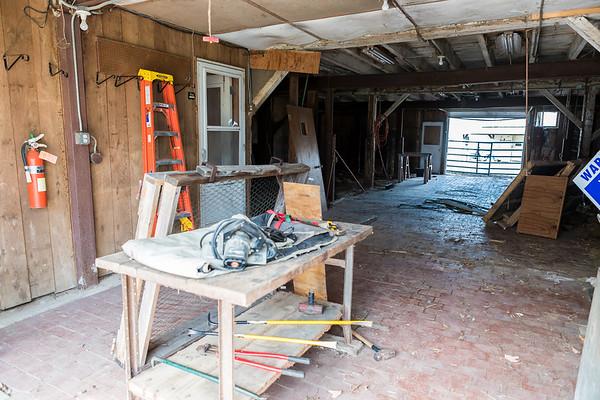 CCO Barn Before