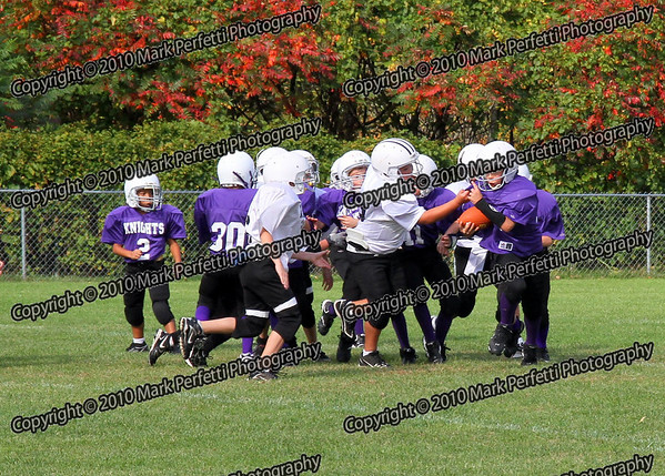 Purple vs White 9-25-10