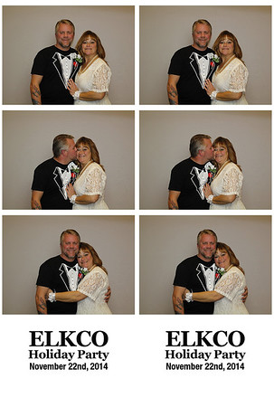 11.22.14 Elkco Holiday Party