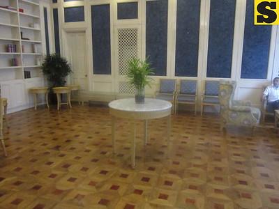JBC interview venue