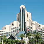 Orlando Marriott - home of the 2005 ELCA Churchwide Assembly.