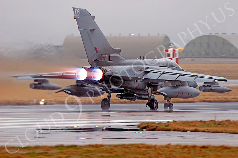 Panavia Tornado 00105 Panavia Tornado British RAF afterburner aircraft picture by Alasdair MacPhail.JPG