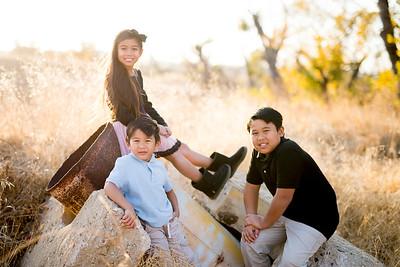 Remigio family shoot