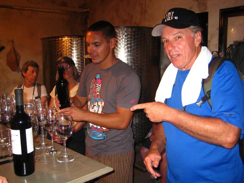 2011 0907 Dracevica winetasting.JPG