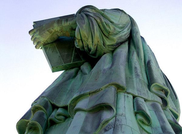 Statue of Liberty & Ellis Island (National Monument)