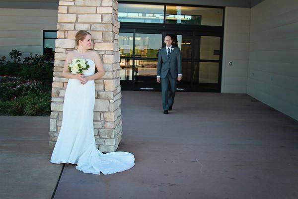 Mr. and Mrs. Davis// September 2012