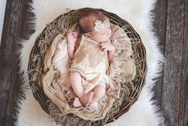 Florence Newborn