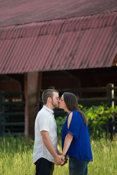 Audrey and Corey ~ Rustic Engagement Session-1310.jpg