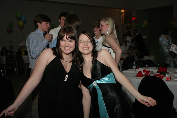 DS Christmas Dance 2006