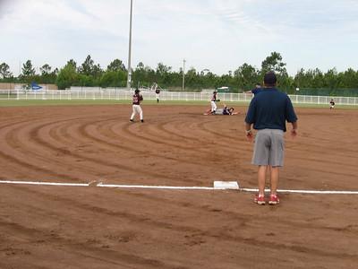 Magnolia State Classic 04-28-07