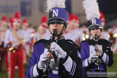 NUMB 2016-09-24 | Northwestern vs. Nebraska