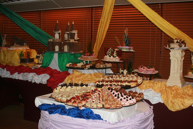 Dessert Extravaganza
