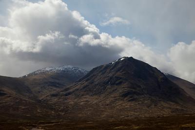 Scotland - Misc Highlands