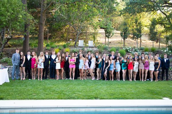 2021 Acalanes Junior Prom Party 5.15.21