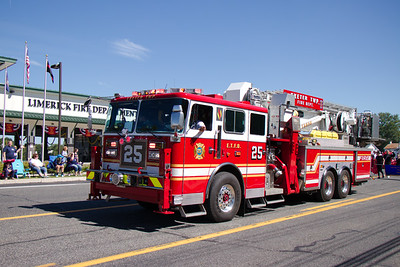 Exeter Township Fire Department