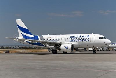 Libyan Wings Airlines