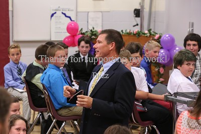 Ferrisburg 6th Grade  2016