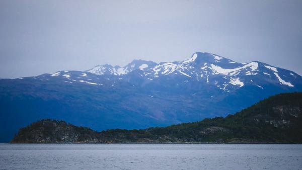 Trekking Tierra del Fuego