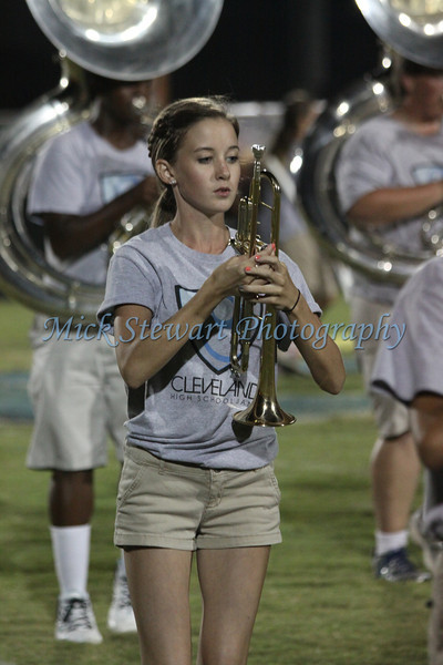 First Performance - Garner Game