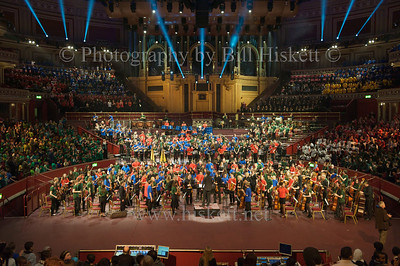 RPO World Olympiad Concert, 20th April 2012