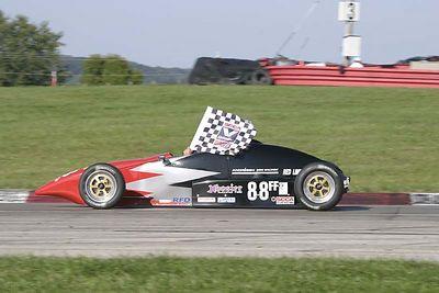 No-0327 Race Group 15 - FF