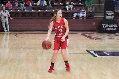 Shelbyville @ Tenaha Girls Basketball 1-17-20
