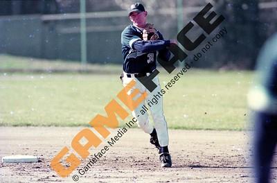 1995-1996 Men's Baseball