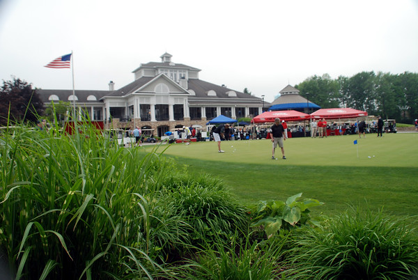 Celebrity Golf Tournament 2017